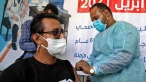 مكتب الصحة بتعز يعلن موعد استئناف حملة اللقاح ضد فيروس كورونا