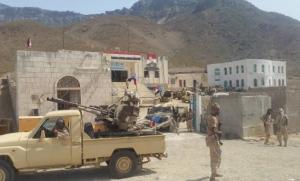 قوات تابعة للانتقالي تعتقل قيادي بمجلس أبناء المهرة وسقطرى