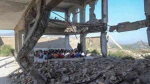 الأمم المتحدة: إطالة الحرب تحول اليمن لدولة غير قابلة للحياة