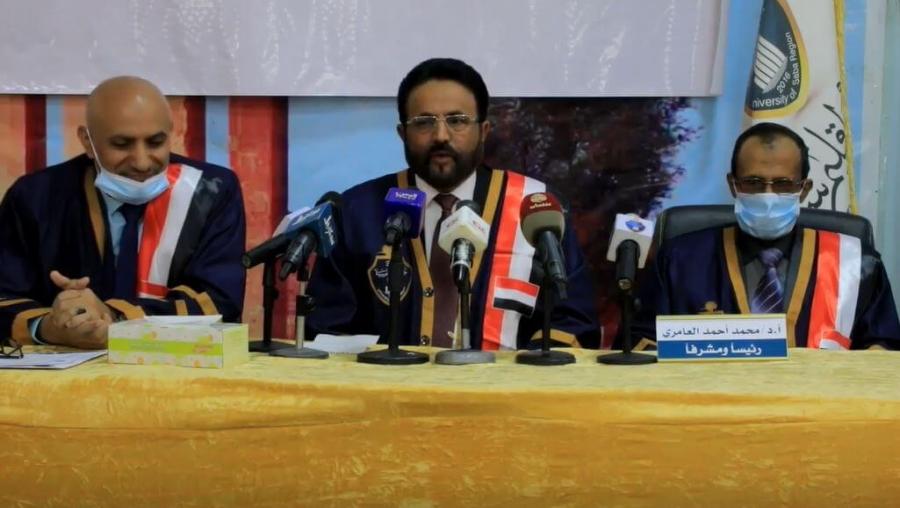 محافظ مأرب سلطان العرادة: التعليم هو سلاحنا الحقيقي لبناء الدولة