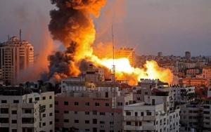 اليمن تندد بجرائم الاحتلال الصهيوني وتدعو لتحرك دولي لإيقافها