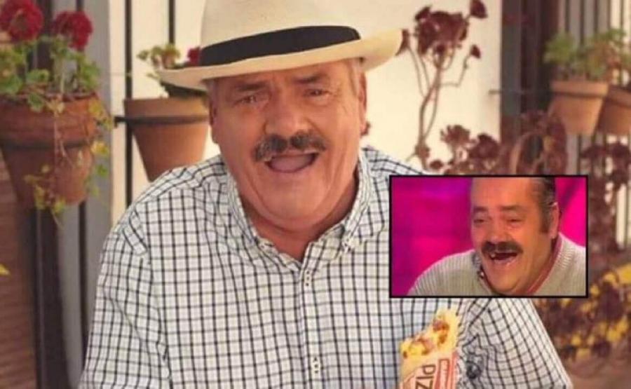 """وفاة الإسباني """"خوان خويا بورجا"""" صاحب أشهر ضحكة في العالم"""