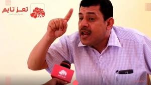 مدير مكتب النقل بتعز يعلن استعداده للمحكامة ويتوعد بكشف فساد المسؤولين (فيديو)