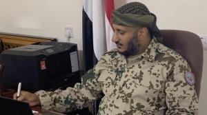 مصدر عسكري يتحدث لتعز تايم عن نوايا خفية لطارق صالح وراء إرسال قافلة إلى مأرب