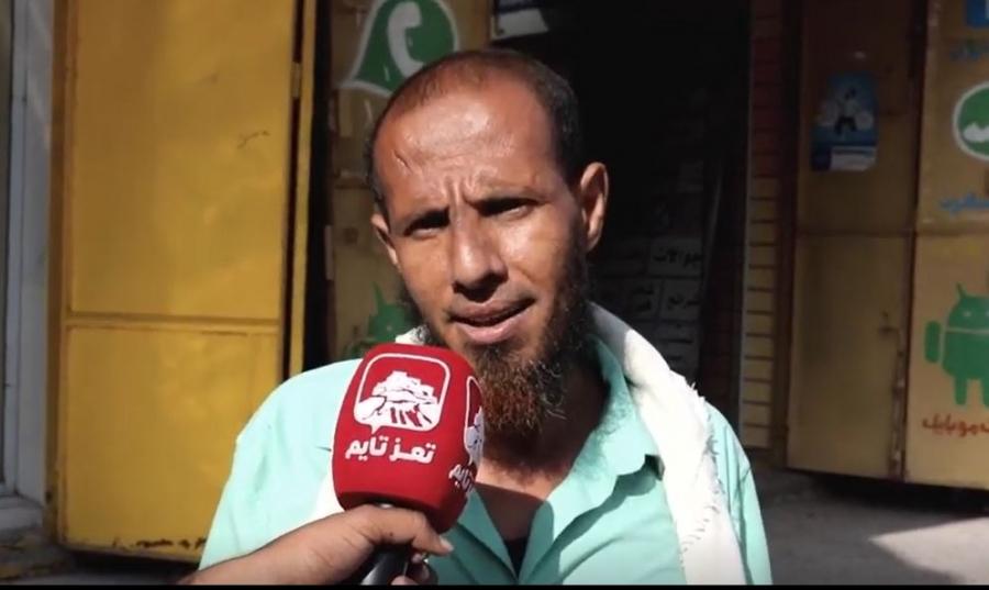 مواطن من تعز: الخلفاء الراشدين لم يحتفلوا بمولد النبي محمد ولم يفرضو الجبايات على الناس