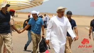 سكان سقطرى: الإمارات تفتعل الأزمات ثم تزعم حلها بأنشطة مشبوهة لمؤسسة خليفة