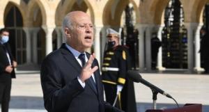 واشنطن تبلغ الرئيس التونسي.. يجب أولاً احترام الديمقراطية