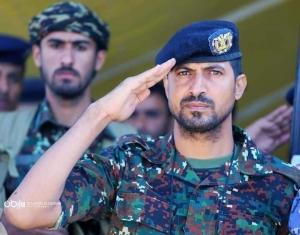 استشهاد قائد الأمن الخاص العميد عبدالغني شعلان في معارك مأرب