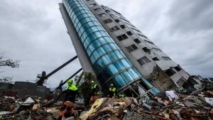 هذه الدولة تعرضت لـ 17 ألف زلزال خلال أسبوع فقط