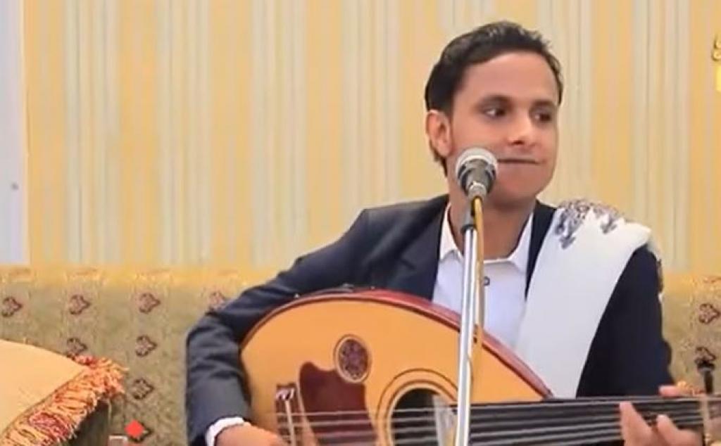"""مصادر تتحدث لـ""""تعز تايم"""" عن اختطاف الحوثيين الفنان أصيل أبو بكر بصنعاء"""