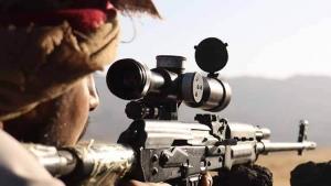 الحوثيون والتحالف يعلنان مقتل 814 مسلحا في المعارك مؤخراً