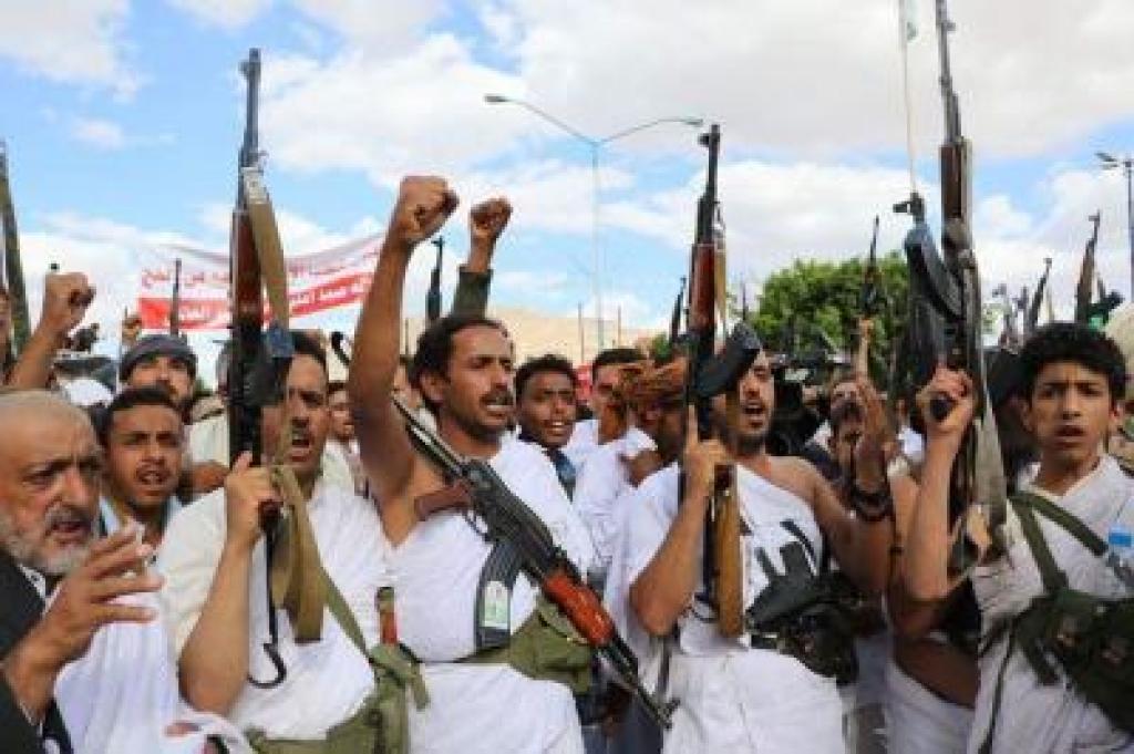 مشايخ الدين الحوثيين يدعون للجهاد ضد السعودية لتحرير المسجد الحرام والوصول للأقصى