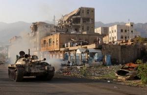 آخر التطورات العسكرية في تعز.. الجيش يفتح النار على مليشيا الحوثي