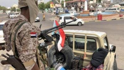 مسلحون يهاجمون مركز تجاري بالمنصورة في عدن