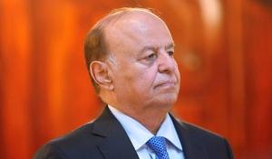 بسبب فشل الرئيس هادي..تقرير بحثي يحث على تشكيل مجلس رئاسي في اليمن