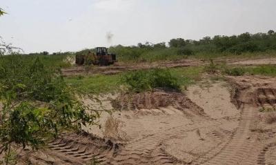 قوات الانتقالي تجدد الاعتداء على مزرعة الشيخ العولقي بعدن وتختطف حارسها