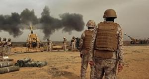حصاد 24 ساعة من الحرب بين السعودية والحوثيين