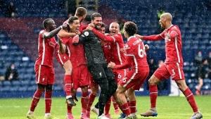 بالفيديو.. أليسون يقود ليفربول للفوز على وست بروميتش والحفاظ على آمال التأهل للأبطال
