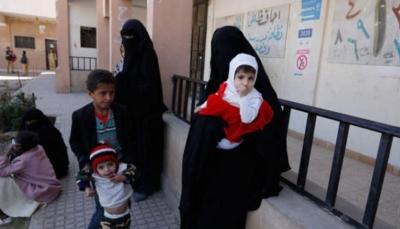 سوء التغذية يهدد أطفال اليمن في 6 مدن خاضعة لسيطرة الحوثيين