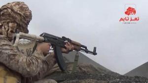 ناطق الحوثيين يتحدث عن معركة مأرب ويدعو لوقف الحرب فعليا