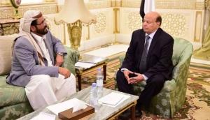الرئيس هادي يعلق على استهداف مليشيا الحوثي لمأرب