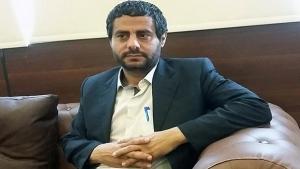 محمد البخيتي: أبناء مأرب بلا كرامة لوقوفهم ضدنا ومن واجبنا التوحد مع إيران