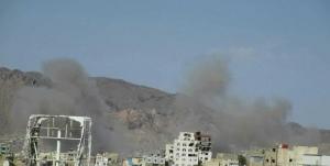 مواجهات عنيفة بالجبهة الشرقية في تعز وناطق الجيش يأمل بعودة الإسناد الجوي