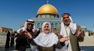 العدوان الإسرائيلي يلغي مظاهر العيد في غزة