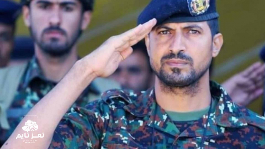 العميد عبد الغني شعلان .. عندما يتحدث القائد الجمهوري الشجاع