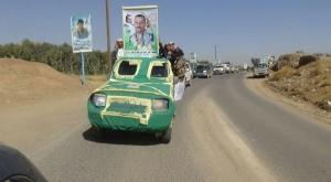بعد منع أخبار تشييع القتلى.. مليشيا الحوثي تكتفي بإعلان مقتل 8 من قادتها في مأرب