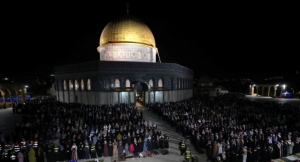 """القدس تواجه همجية الاحتلال .. """"تعز تايم"""" يرصد آخر التطورات"""
