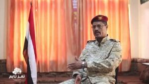 ناطق محور تعز: لا جديد في تواصلنا مع قوات الساحل والجيش حرر 40 كم