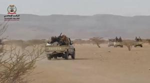 تقدم كبير للجيش الوطني في الجوف والمعارك تقترب من بوابة معسكر اللبنات