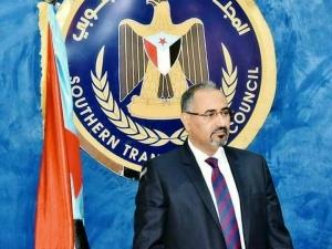 عيدروس الزبيدي: هجوم الحوثي على مأرب يهدد بكارثة إنسانية ويعجل بالانفصال