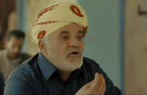 وفاة الممثل عبد الكريم مهدي إثر أزمة قلبية
