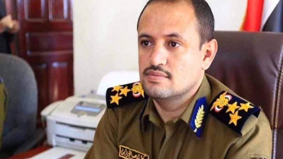 من هو  سلطان زابن الذي أدرجه مجلس الأمن ضمن لائحة العقوبات؟
