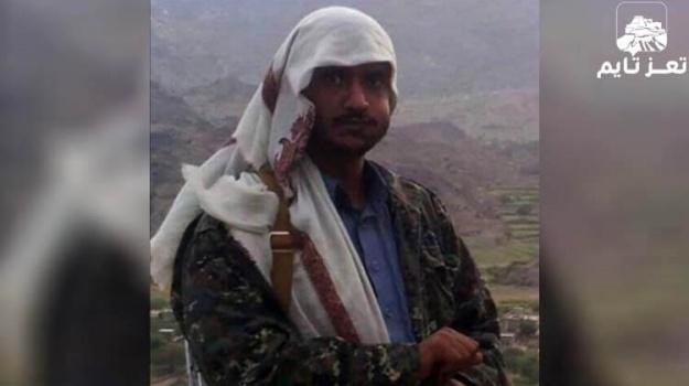 مشرف حوثي يقتل 3 مواطنين ويصيب آخرين بمسجد في مقبنة